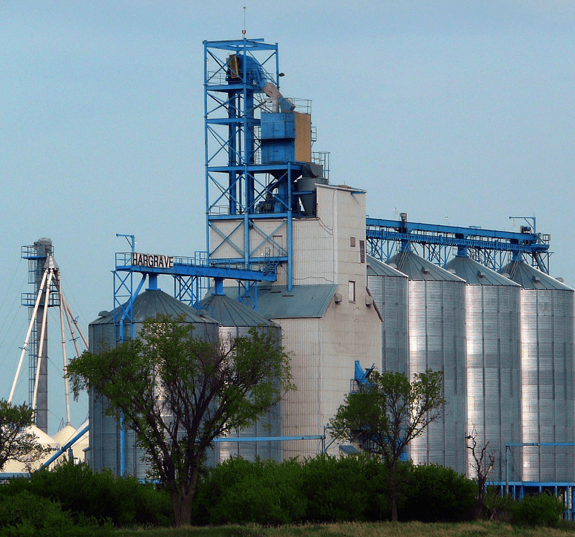 Bucket Elevators for Iowa and Illinois